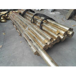 Aluminum Bronze Bar