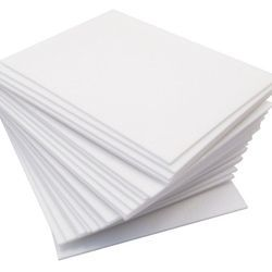 EPE White Foam Sheet