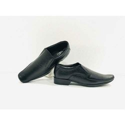 Henrywood  Black Mens Stylish Shoes