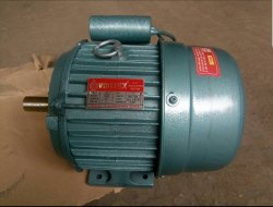 1 Hp Single Phase Electric Motor