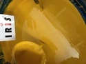 Pigment Yellow 5G Paste for Paint Industry (IRISFINE)