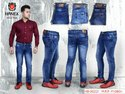 Basic Hanex Slim Fit Denim Jeans