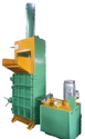 PET Bottle Waste Bailing Press - 50 MT