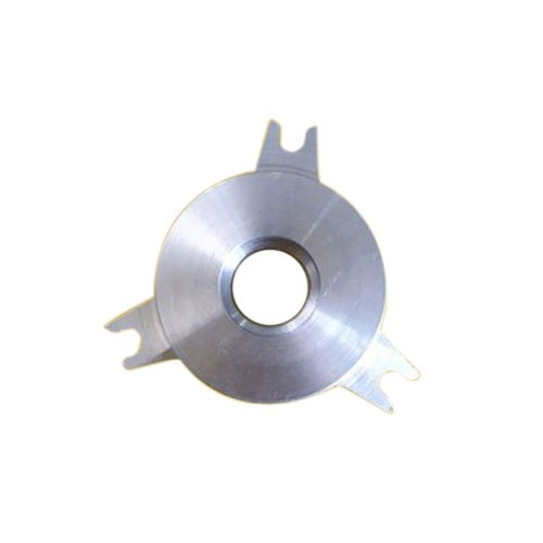Stainless Steel Bearing Housing, Packaging Type: Box