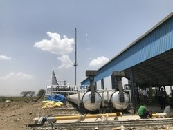 Autoclave Aerated Concrete Block Plant Machinery