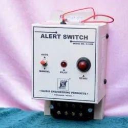 Saisar Electronic Alert Switch
