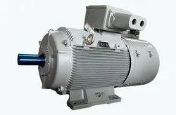 750 - 3000RPM AC SLIP RING MOTORS