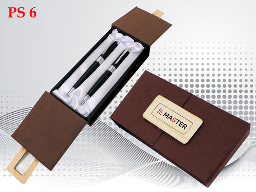 Corporate Pen Sets With Box