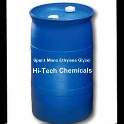 Spent Mono Ethylene Glycol
