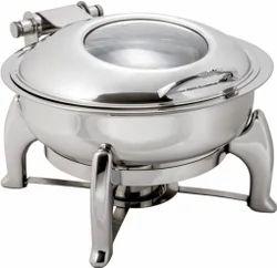 Round Hydraulic Dish