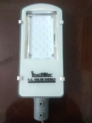 15W Solar Street Lighting System
