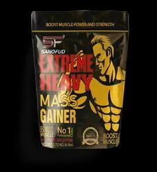 Extreme Mass Gainer (3 Kg)