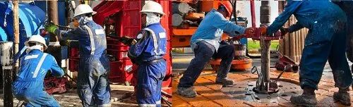 Roustabout And Roughneck Course in Dwarka Nagar, Visakhapatnam