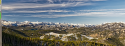 Mountain Trekking Tours