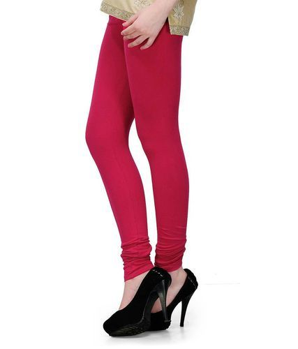 18a0e2e3e760d2 Cotton And Ruby Cotton Churidar Legging, Size: Free Size, Rs 150 ...