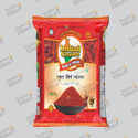 Spice Packaging Center Seal Pouch