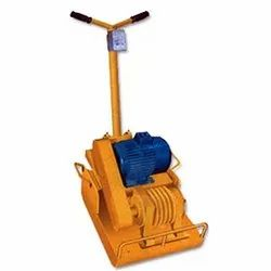 Electric Plate Vibrating Compactor