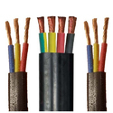 Copper Shielded Electronic Wire
