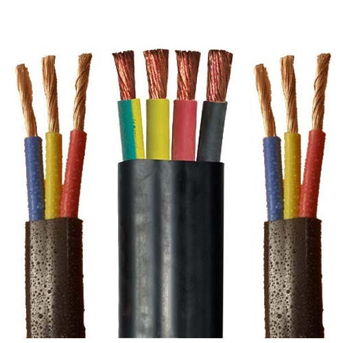Shielded Electronic Wire