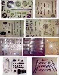 Gears & Studs For Speed Frames & Ring Frames