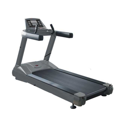 Bonnie Commercial Motorized Treadmill
