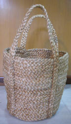 Braid Basket
