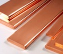 Copper Flat And Busbars