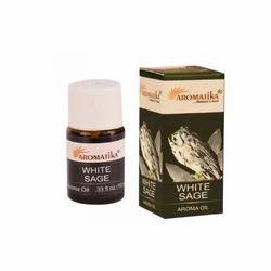 Aromatika White Sage Aroma Oil