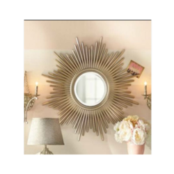 Decorative Wall Mirror And Wall Art