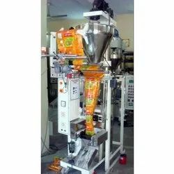 Protein Powder Pouch Packing Machine