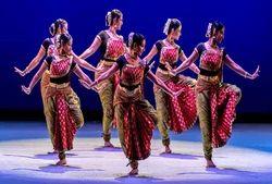 Semi Classical Dance Classes
