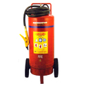 DP - 75 Automatic Modular Fire Extinguisher