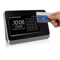 Time Clock Card Printer