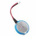Maxell Battery CR2450JR FX3U-32BL 3V GT11-50BAT Button Battery