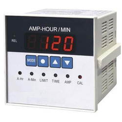 Single Display Digital Hour Meter