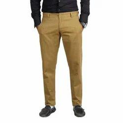 Fybros Boys Plain Formal Pant