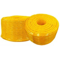 Polypropylene Rope for Lifting