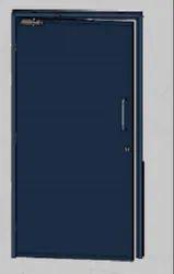 Lead Lined Doors
