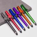 3 In 1 Pen With Mobile Stand & Stylus