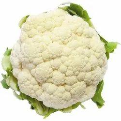 Organic Fresh Cauliflower