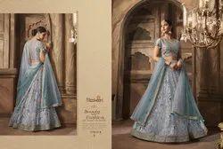 Maskeen Wedding Wear Maisha Designer Lehenga Choli