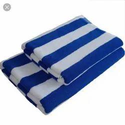 Cotton Printed Pool Towel