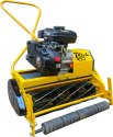 Ha-Ko Pitch 450, Zero Cut Reel Blade Lawn Mower