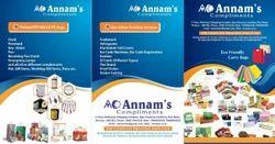 Brochure Designing Services