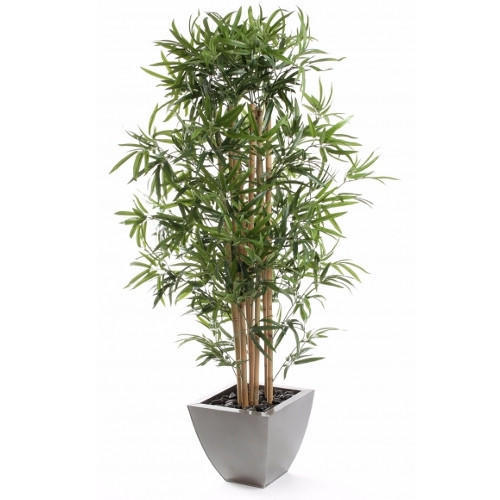 artificial bamboo trees at rs 100 /piece | paschim vihar | delhi