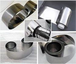 Titanium Strips Foil
