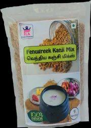 Fenugreek Porridge, Packaging Size: 500g, Packaging Type: Pouch