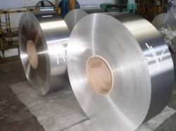 PE Coated Aluminum Foil for Thermal Insulation Material