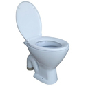 Ceramic Western Toilet
