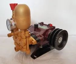 A1 Shakti Brass Agriculture Piston Pump, Model Number/Name: As50, Max Flow Rate: 50 Lpm